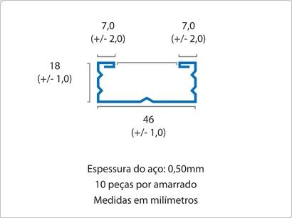 Perfil F530