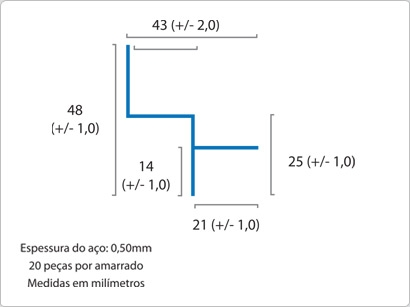 Tabica 40×48